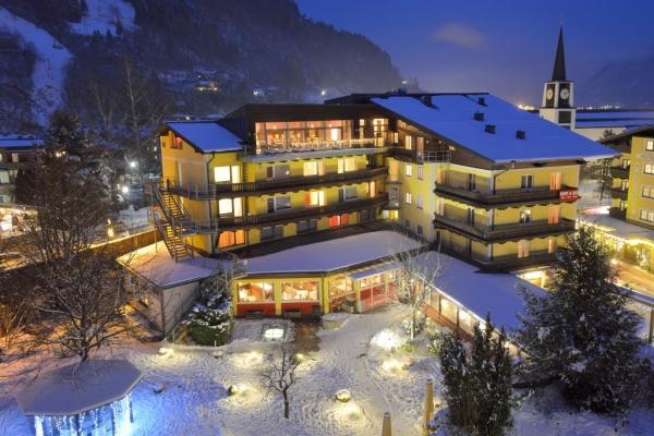 Hotel Der Schütthof ***+