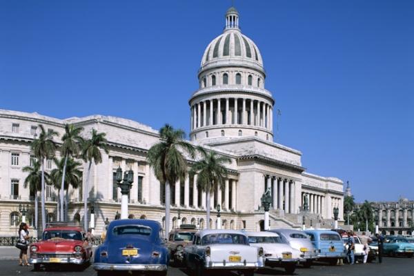 Autentikus Kuba körutazás - pihenéssel Cayo Santa Marián (már 2 főtől indul)