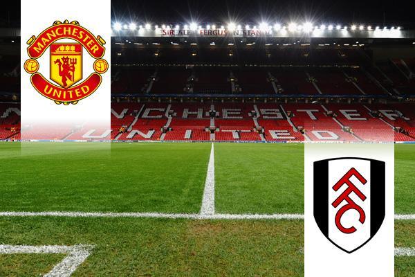 Manchester United - Fulham repülős út