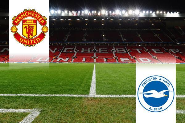 Manchester United - Brighton repülős út