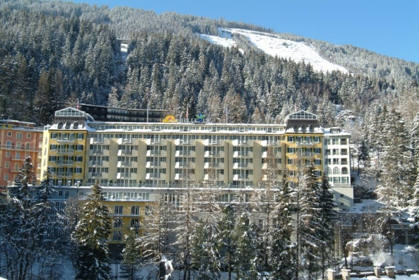 Mondi-Holiday-First-Class Aparthotel Bellevue ****