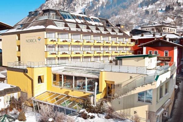 Hotel Norica ****+ - Bad Hofgastein