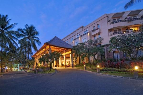 Hotel Paradiso ****