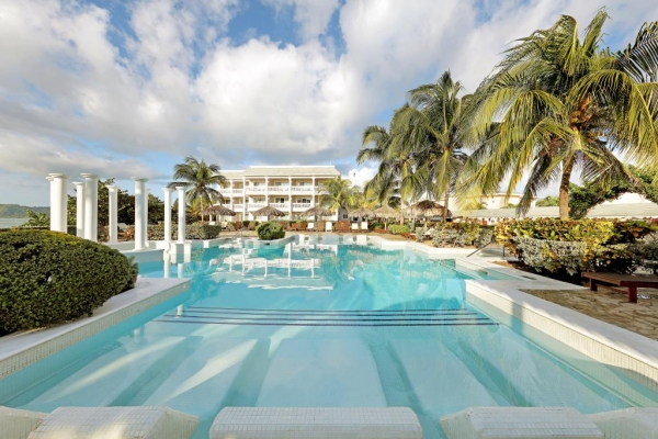 Grand Palladium Jamaica Resort & Spa *****