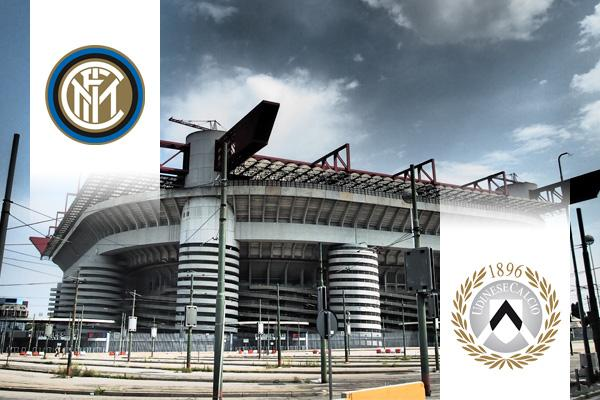 Inter - Udinese repülős út