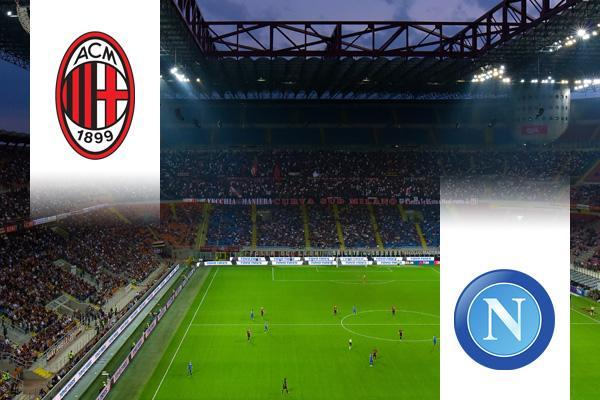 Milan - Napoli repülős út