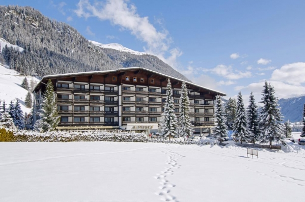 Hotel Alpenhof ****+