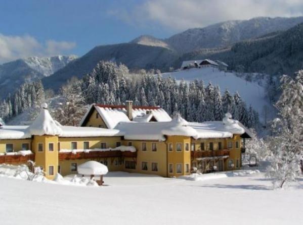 Familienhotel Waldesruh ****