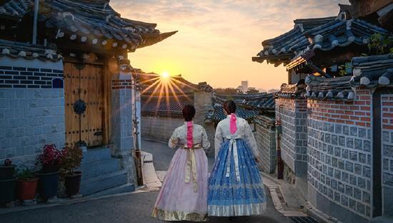 Hallyu - Utazás a koreai drámák és K-pop világába
