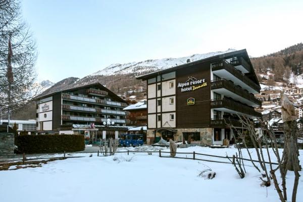 Alpen Resort ****