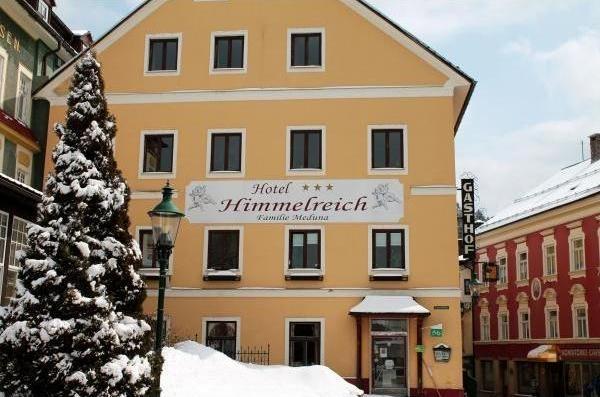 Hotel Himmelreich ***