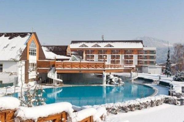 Hotel Vital 4* / Terme Zrece