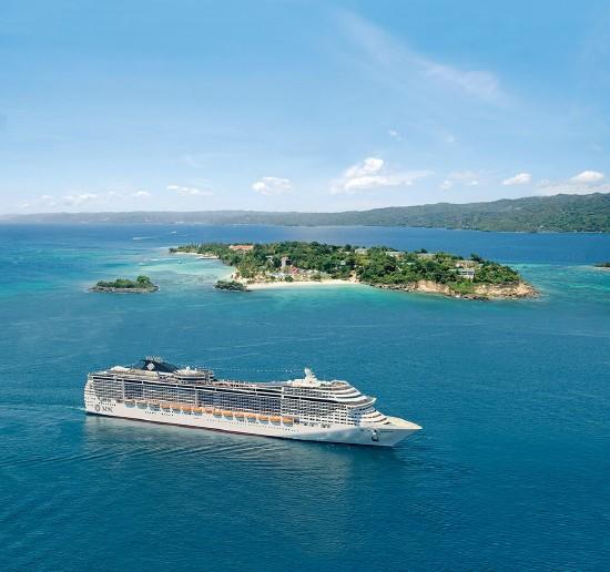 Csoportos hajóút - Karib-tenger gyöngyszemei Miamiból luxushajóval