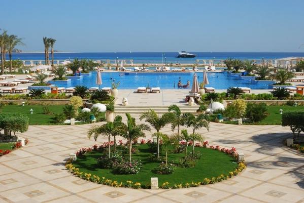Hotel Premier Le Reve&Spa *****