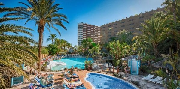 Hotel Abora Continental ***