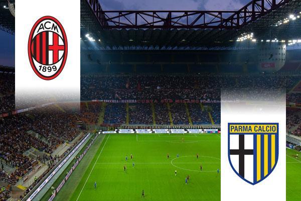 Milan - Parma repülős út