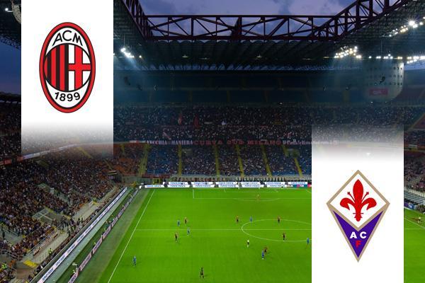Milan - Fiorentina repülős út