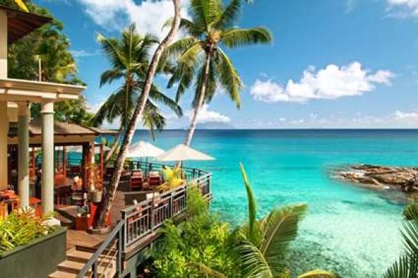 Hilton Seychelles Northolme Resort & Spa *****