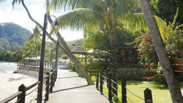Hotel Le Meridien Fishermans Cove *****