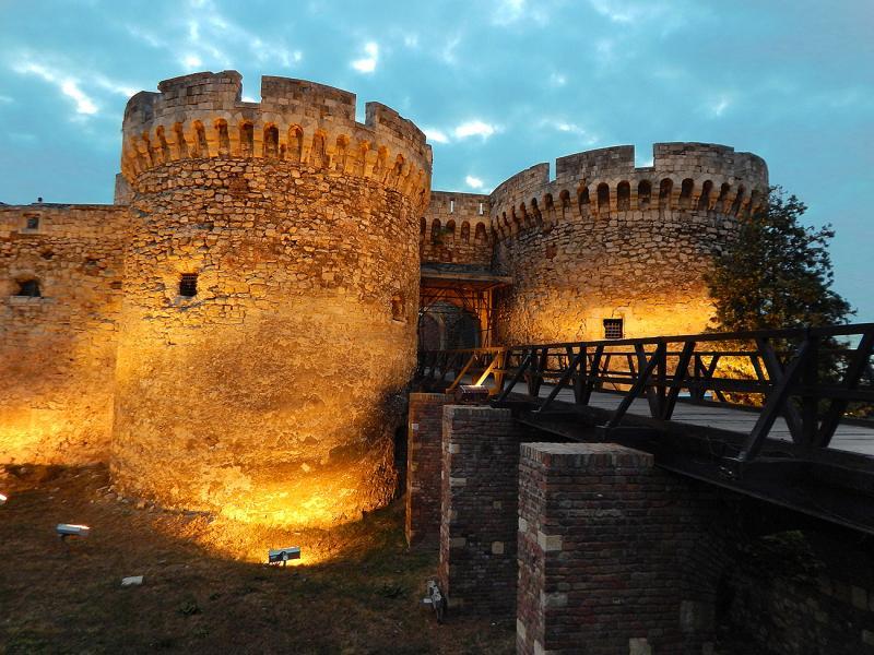 Adventi élmények Belgrádban 2020