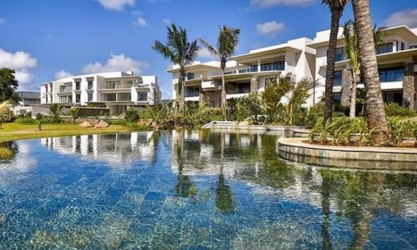 Radisson Blu Azuri Resort & Spa ***** Riviere du Rempart