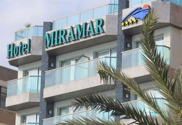 Hotel Miramar ****