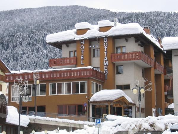 Hotel Bottamedi 3* - Andalo/Paganella ***