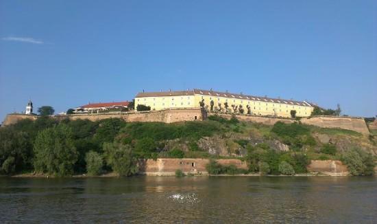 100 év után ismét: hajózás Boszniába