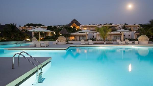 Hotel Gold Zanzibar *****