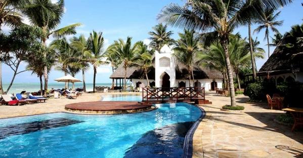 Sultan Sands Island Resort ***