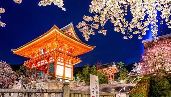 Sakura EXTRA: Japán körutazás cseresznyevirágzáskor
