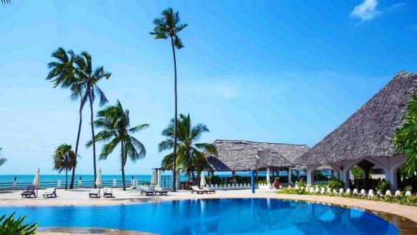 Hotel Zanzibar Beach Resort **