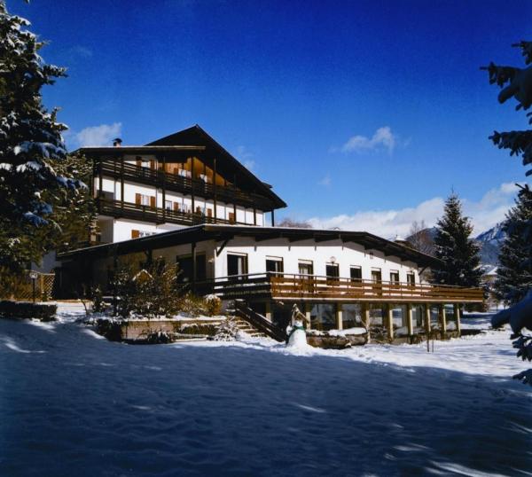 Hotel Latemar 3* - Castello di Fiemme/Val di Fiemme ***