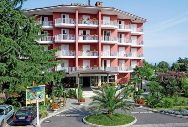Hotel Resort San Simon *** - Izola