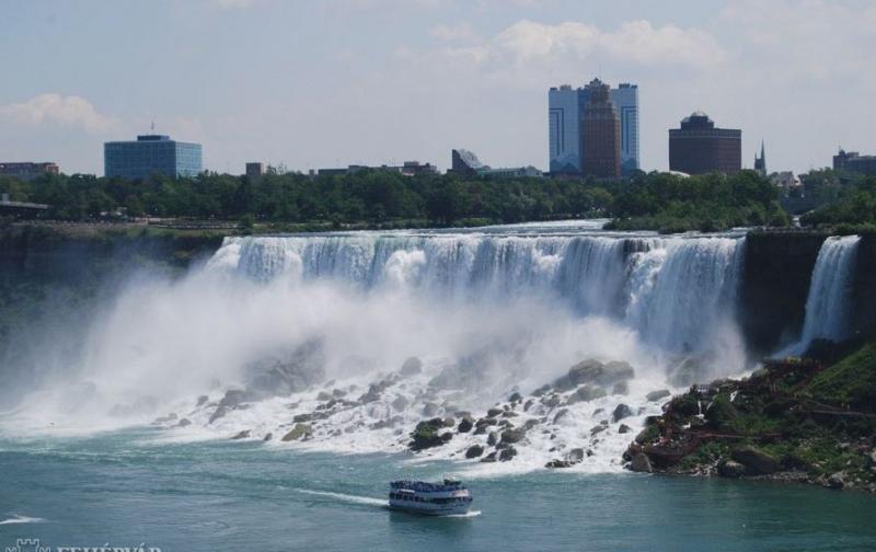 Kelet-Kanada felfedezése: Montreal, Quebec, Ottawa, Toronto