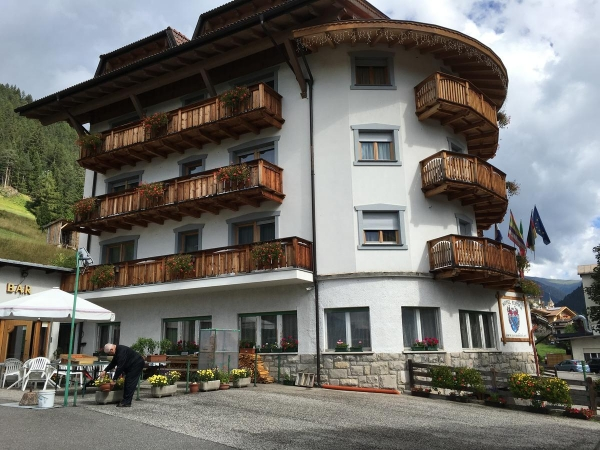 Hotel Europa 3* - Pozza di Fassa/Val di Fassa ***