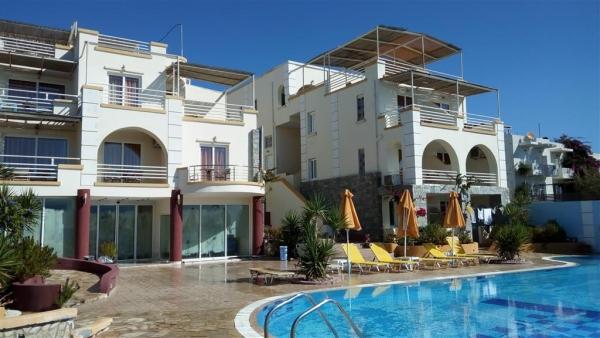 Hotel Ionio Star repülővel ***