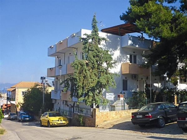 Bellos apartmanház autóbusszal - pozsonyi indulás