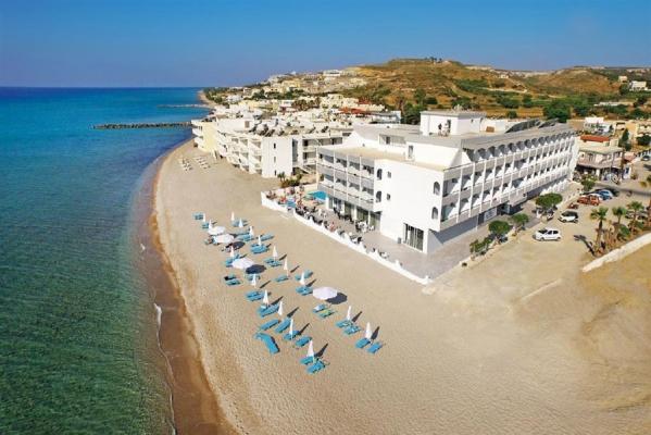 Hotel Valynakis Beach Island Resort repülővel *** - pozsonyi indulás