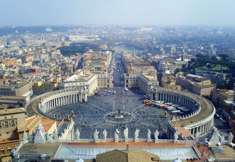 Róma, az örök város: látogatással Assisibe és Firenzébe