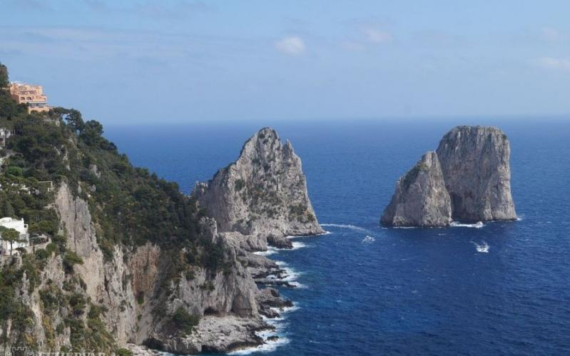 Dél-Itália haladóknak I.
