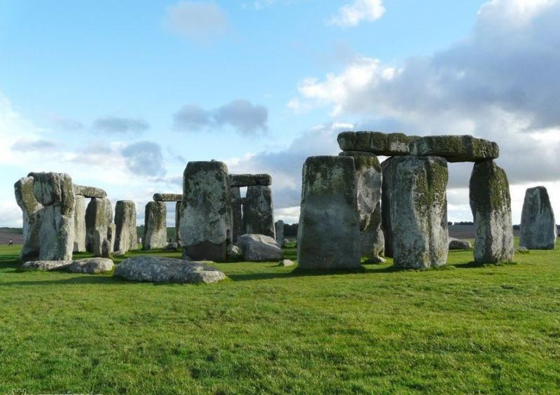 Csillagtúra Dél-Angliában: London, Stonehenge, Oxford I.