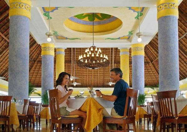 Luxury Bahia Principe Akumal *****