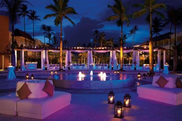 Secrets Royal Beach Punta Cana *****