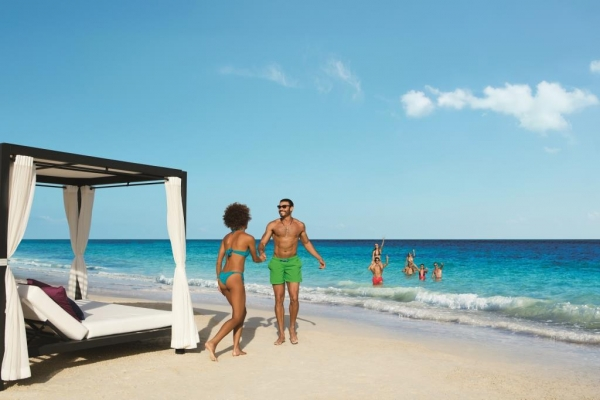 Breathless Riviera Cancun Resort & Spa *****+