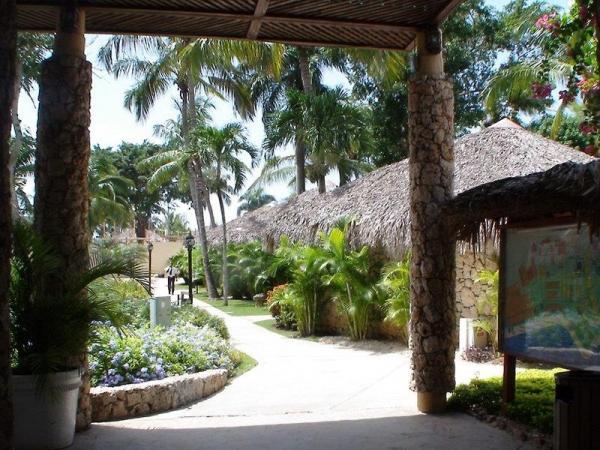 Viva Wyndham Dominicus Beach ***+