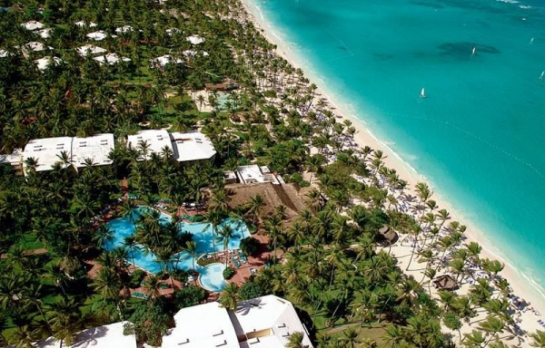 Grand Palladium Punta Cana Resort & Spa *****