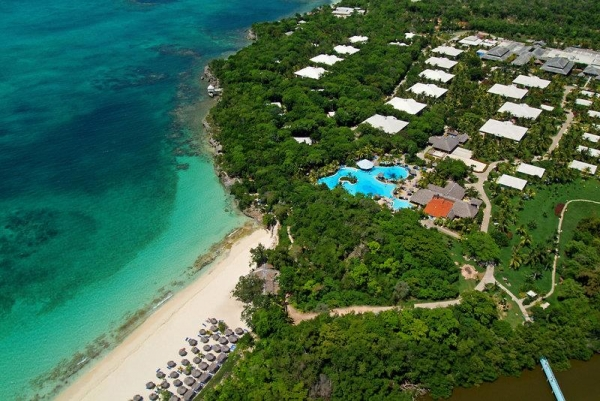 Paradisus Rio de Oro Resort & Spa *****
