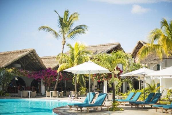 Veranda Palmar Beach Hotel ***