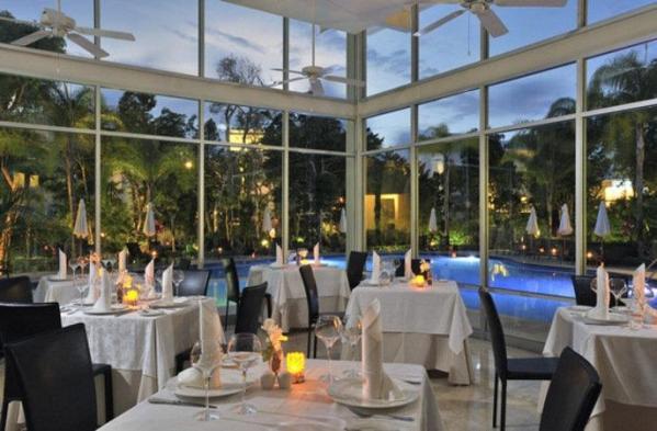 Luxury Bahia Principe Sian Ka´an *****